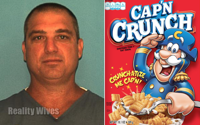 Gregg Lerner-Captain Crunch
