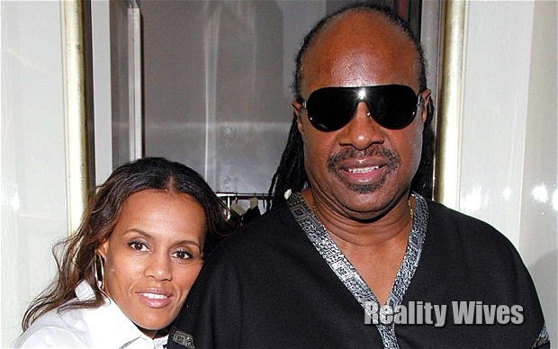Stevie wonder orce from second wife final will pay 25 000 a month