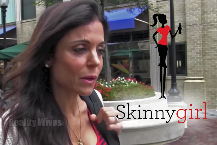 skinny girl bethenny frankel Bethenny frankel and the new breed of celebrity which she called the skinny girl's margarita in 2011, she sold the skinnygirl margarita brand to the the new yorker may earn a portion of sales from products and services that are purchased through links on our site as part of.