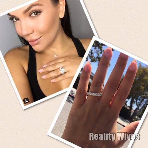 Jessica Parido_Mike Shouhed_diamond ring