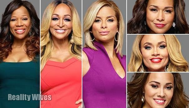Who Are The Real Housewives Of Potomac