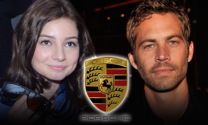 meadow-paul walker-porsche