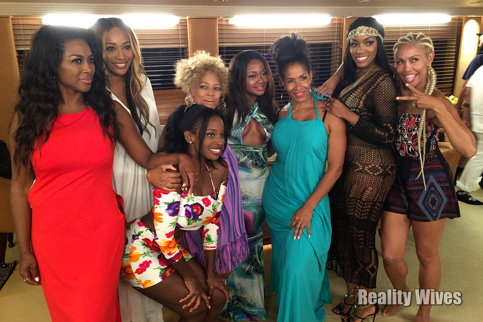 Real housewives of atlanta recap 161 bienvenido a miami