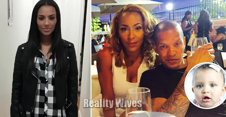 Tara Wallace & Peter Gunz Expecting A Baby Together