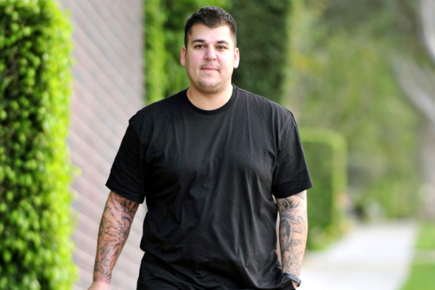 rob kardashian-md