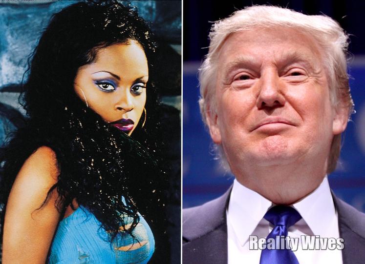 Foxy Brown_Donald Trump_md