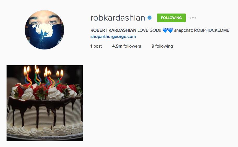Rob Kardashian-instagram-6_march