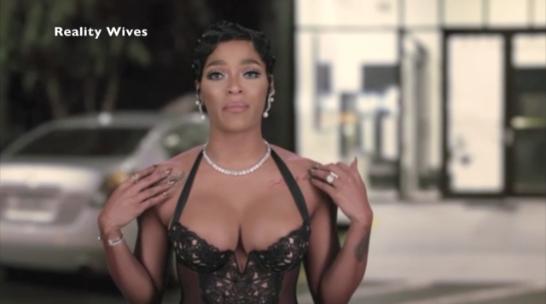 Biker Blog Season 5 Sneak Peek: [VIDEO] Love & Hip Hop Atlanta Preview