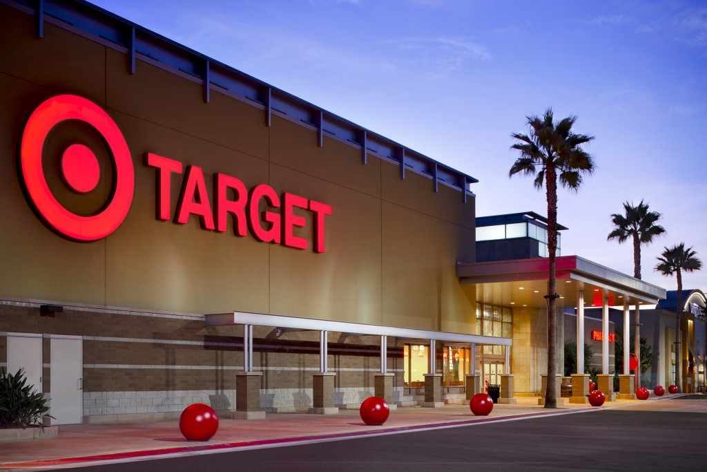 5 Reasons Target's Trans Bathroom Policy Really Stepped In It  |Target Store Restroom