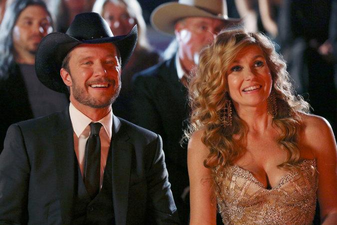 Will Chase & Connie Britton in Nashville