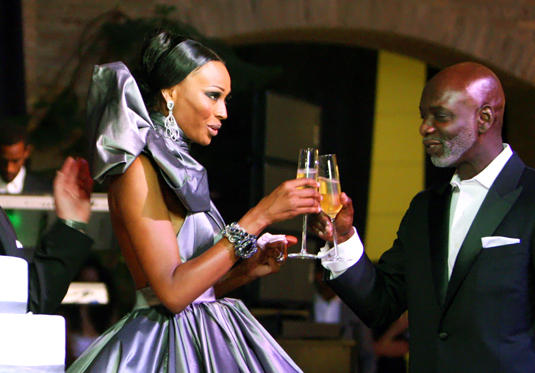 cynthia bailey amp husband peter thomas separate after