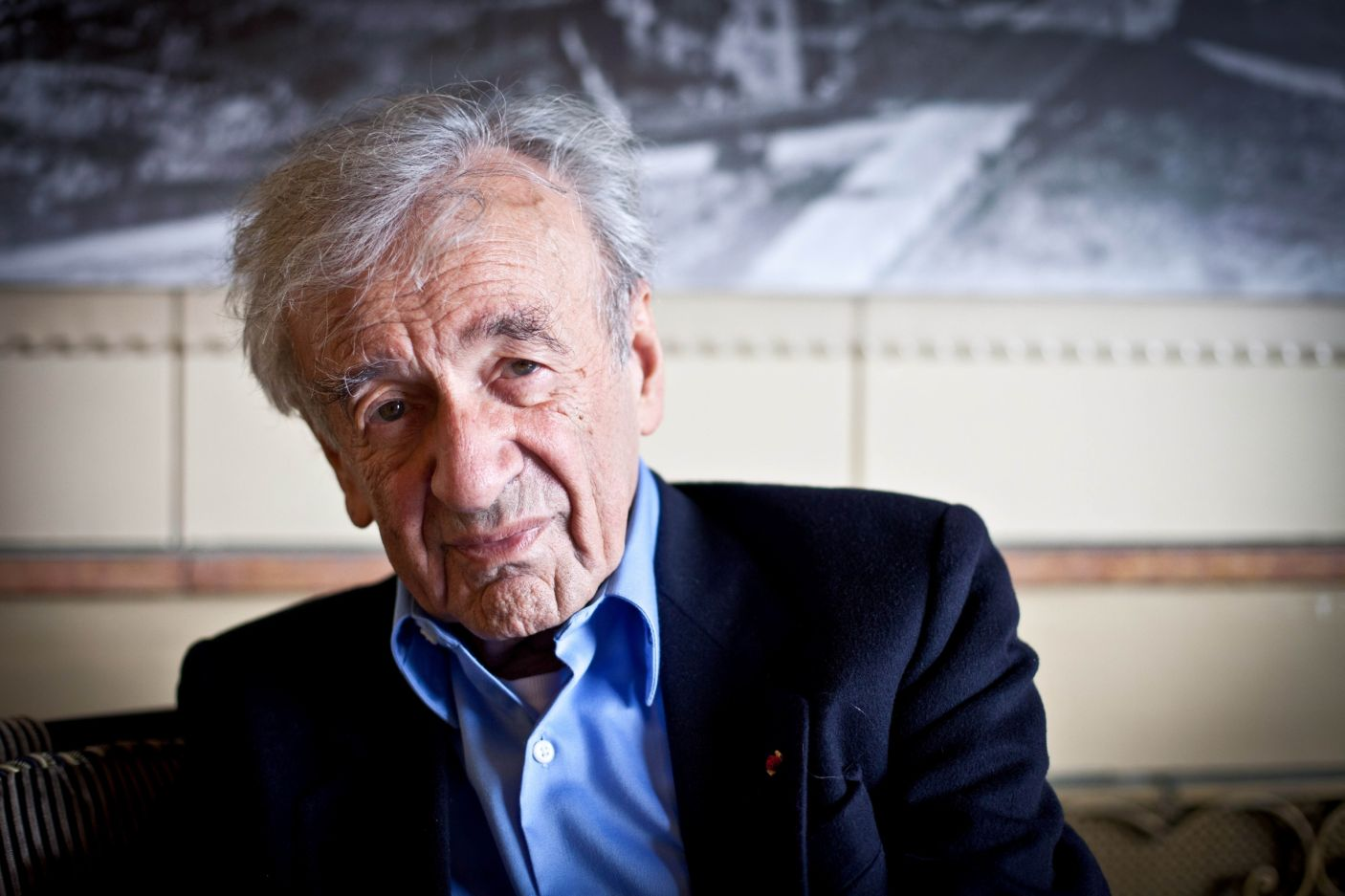 """elie wiesel and the holocaust Holocaust survivor elie wiesel last survivor dies,"""" holocaust scholar deborah lipstadt said in an interview with the washington post """"but in elie wiesel."""