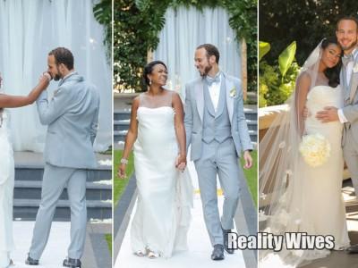 Brandy vaughn wedding