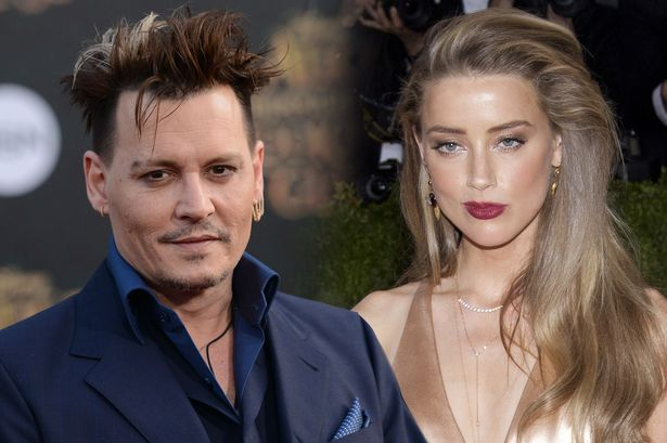Amber Heard Quot Johnny Depp Cut Off Fingertip In A Fit Of Rage Quot