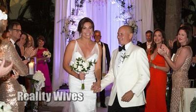 Smith nye wedding