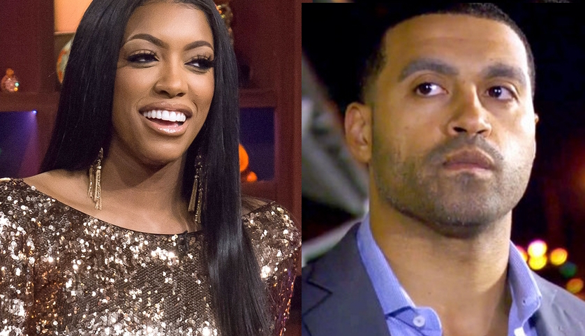 porsha williams-apollo nida-md