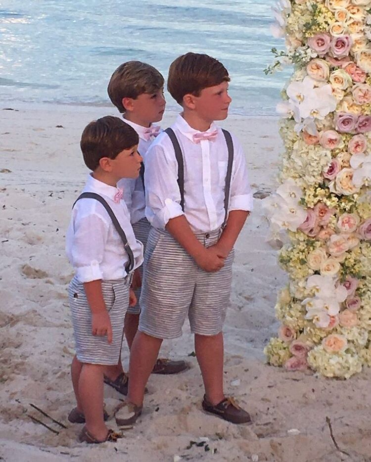 Bierman wedding