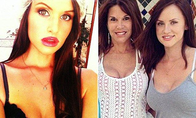 Former RHOOC Star Lynne Curtinu0027s Daughter Alexa Curtin Sentenced To 30  Thirty Days In Jail