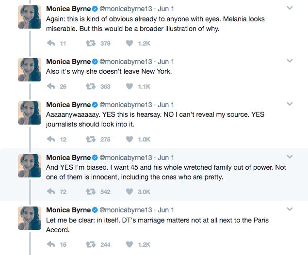 Monica Byrne-Melania Trump-tweets-3