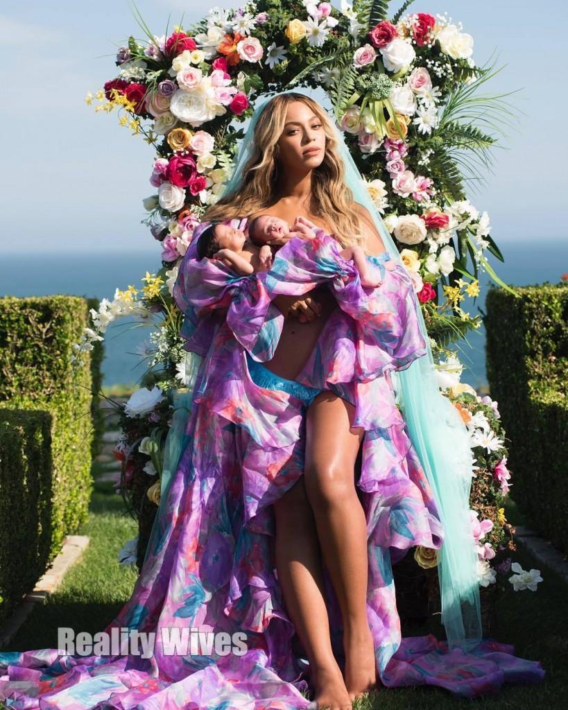 Beyonce-Rumi-Sir Carter-IG