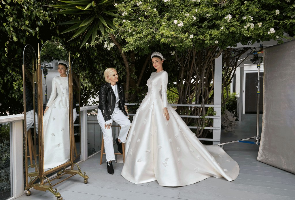 Evan Spiegel-Miranda Kerr-wedding-2