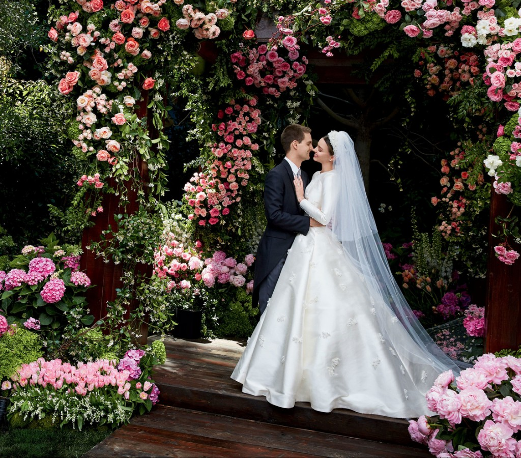 Evan Spiegel-Miranda Kerr-wedding-4