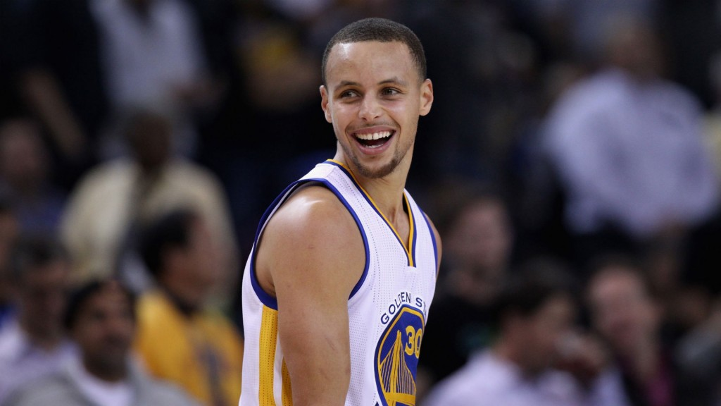 Stephen Curry-golden state