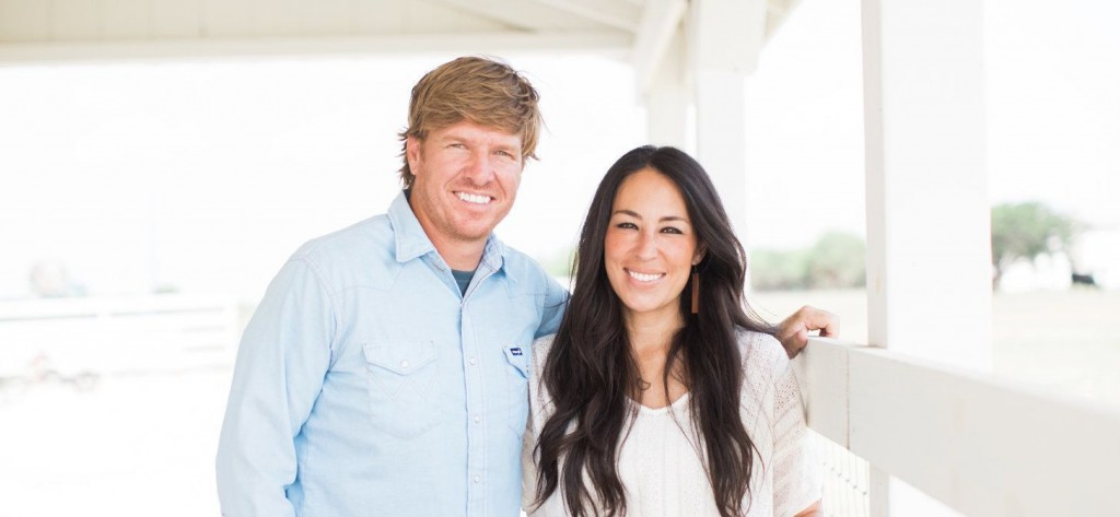 Chip-Joanna Gaines-Fixer Upper