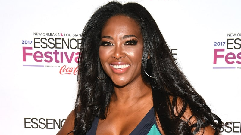Kenya Moore-June-2017