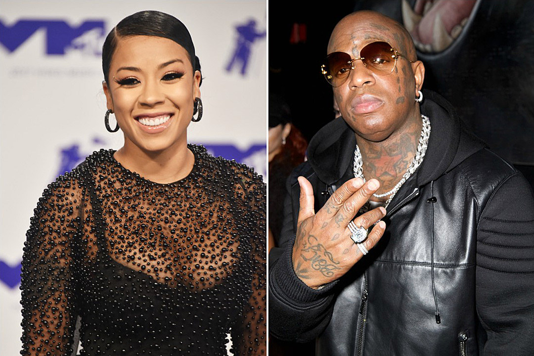 Keyshia Cole Ordered To Pay $100,000 To Woman She Attacked ...