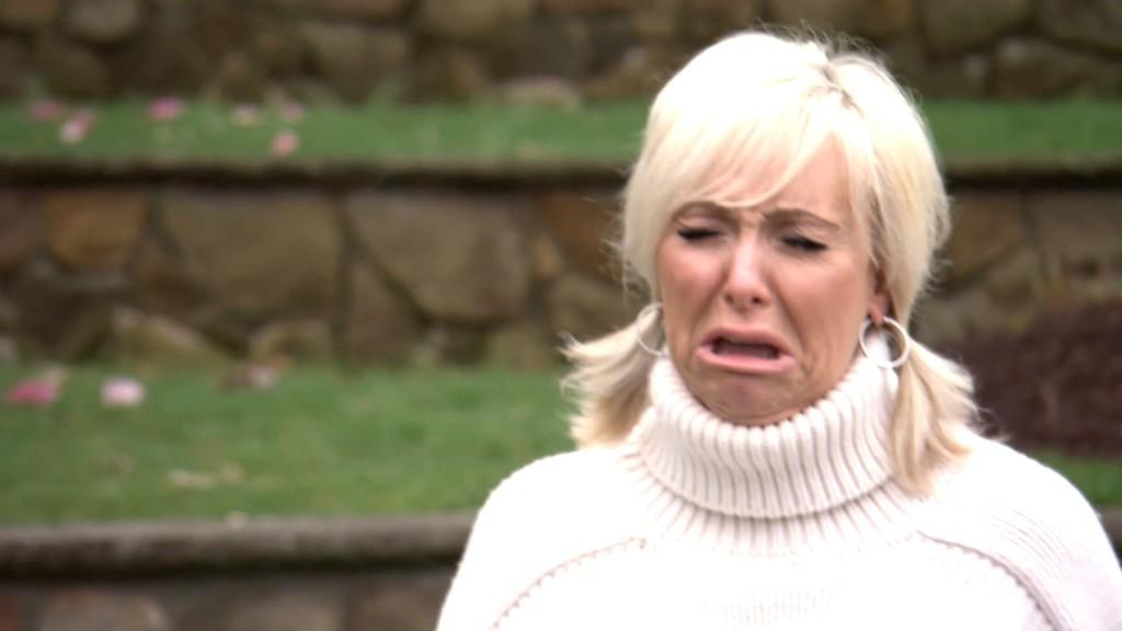 Margaret Josephs-crying