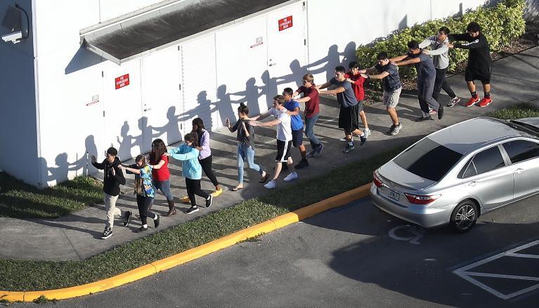 Parkland-florida-high-school-shooting