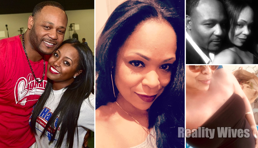 Ed Hartwell-Keshia Knight Pulliam-Tonya Carroll