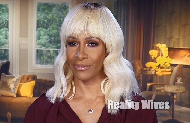 Sheree Whitfield-white wig-RHOA-md