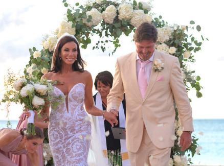 Danielle Staub-wedding-9-md