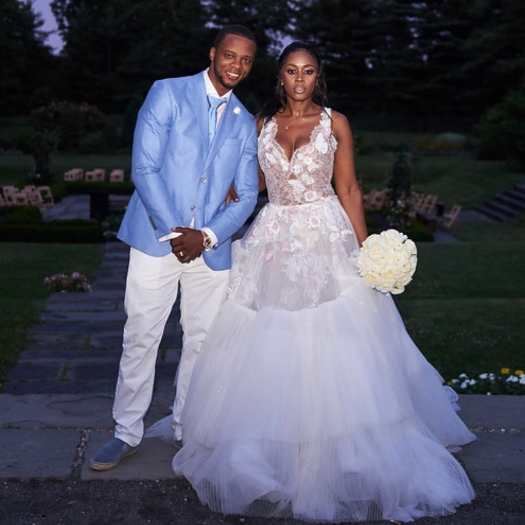 Remy Ma & Papoose Renew Vows After 10 Years Of Marriage