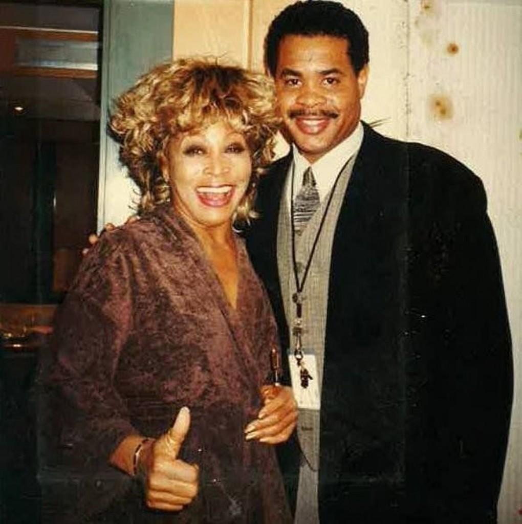 Tina Turner-Craig Turner