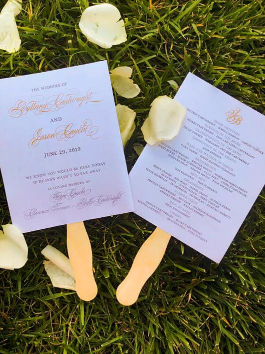 Brittany Cartwright-Jax Taylor-wedding