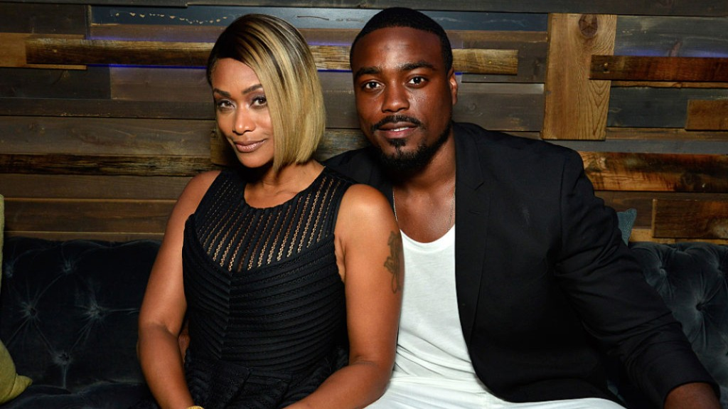 BBWLA Star Tami Roman & Reggie Youngblood Are Married