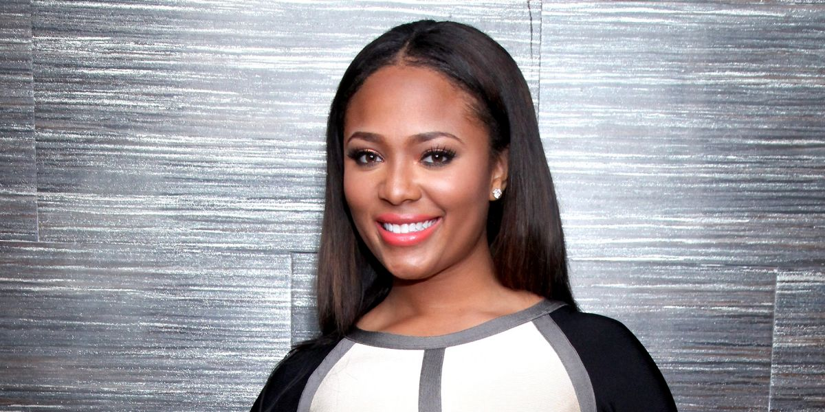 Love & Hip Hop Hollywood Star Teairra Mari Had Vodka, Four Loko In Car During Arrest
