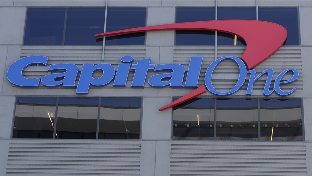 Earns Capital One
