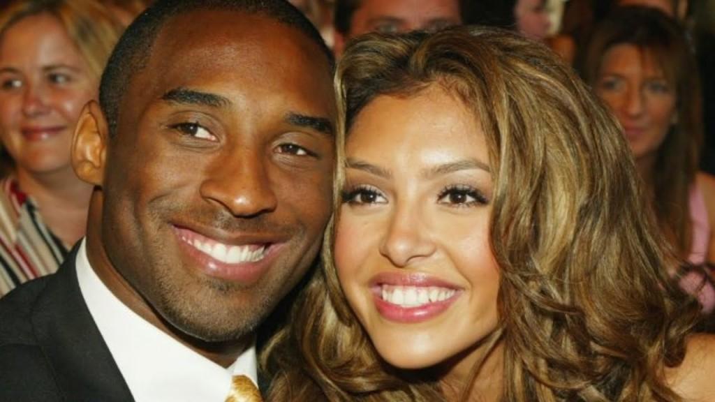 Kobe & Vanessa were married for 19 years.