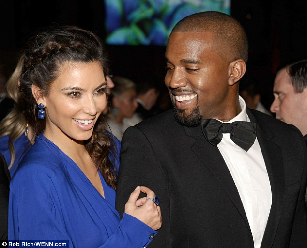 kim kardashian-kanye west pregnant