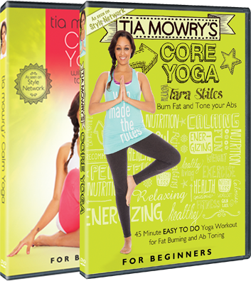 tia mowry releases yoga dvds