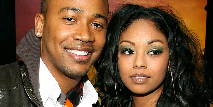 Columbus Short's Wife Tanee McCall-Short Files For Divorce ...