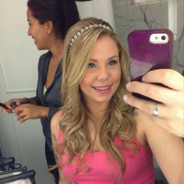 kailyn lowry wedding day ring
