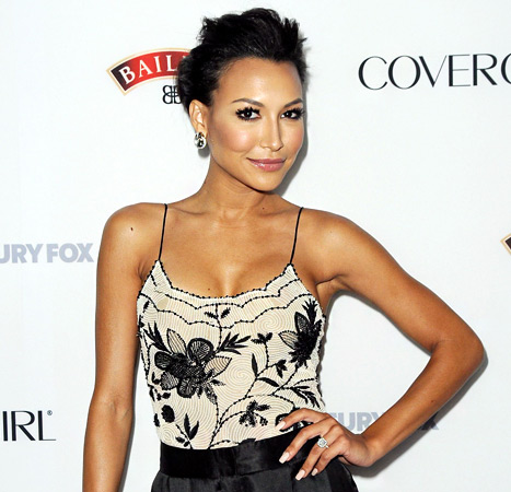 naya-rivera-engagement ring