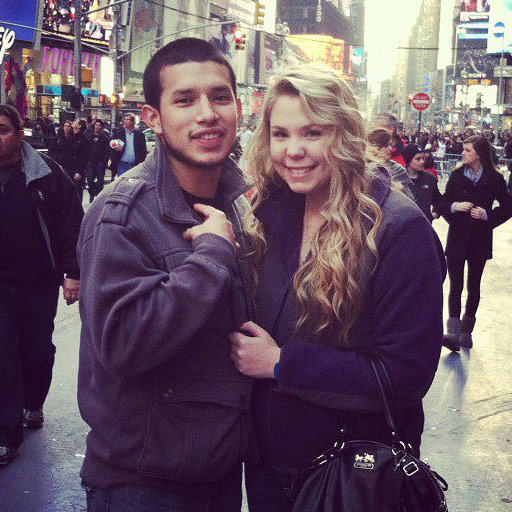 Kailyn_Lowry_Javi_Marroquin_nyc