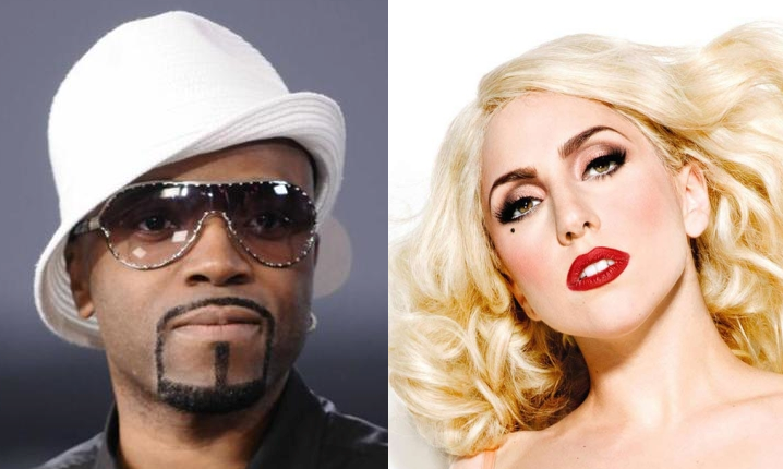 Teddy RIley-Lady Gaga-lg