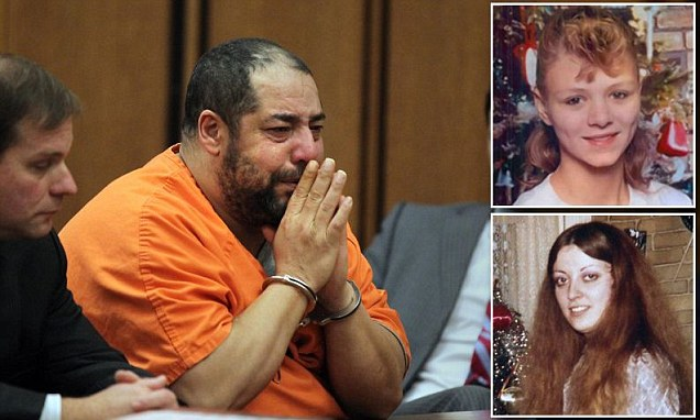 Elias Acevedo-rapist-murderer
